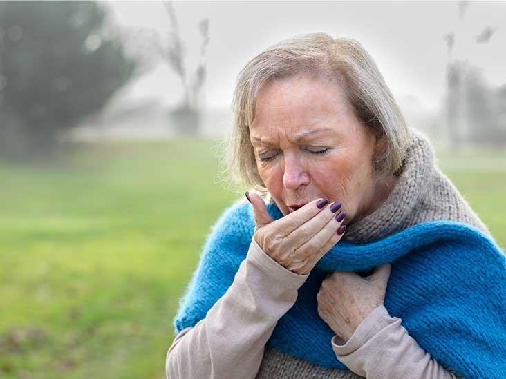 что такое сердечный кашель симптомы лечение