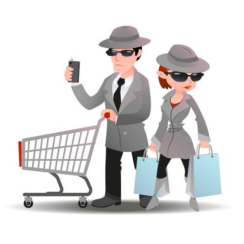 Специфика работы тайным покупателем