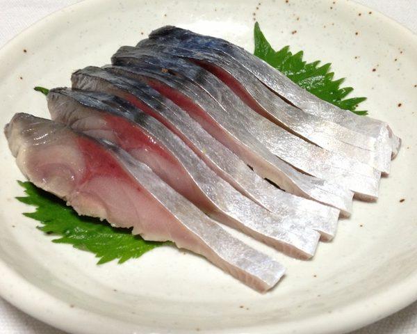 рыба пряного посола рецепт