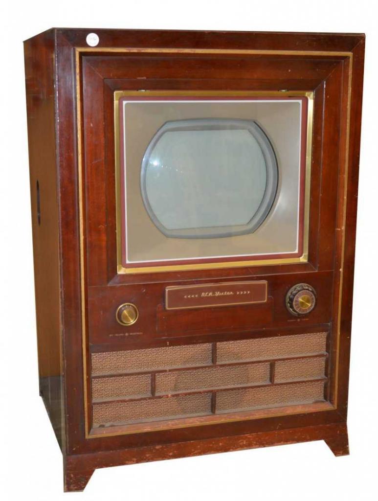 Модель RCA CT-100