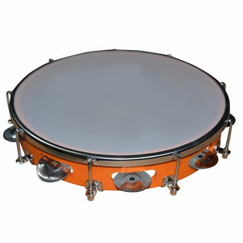 что такое бубен музыкальный инструмент