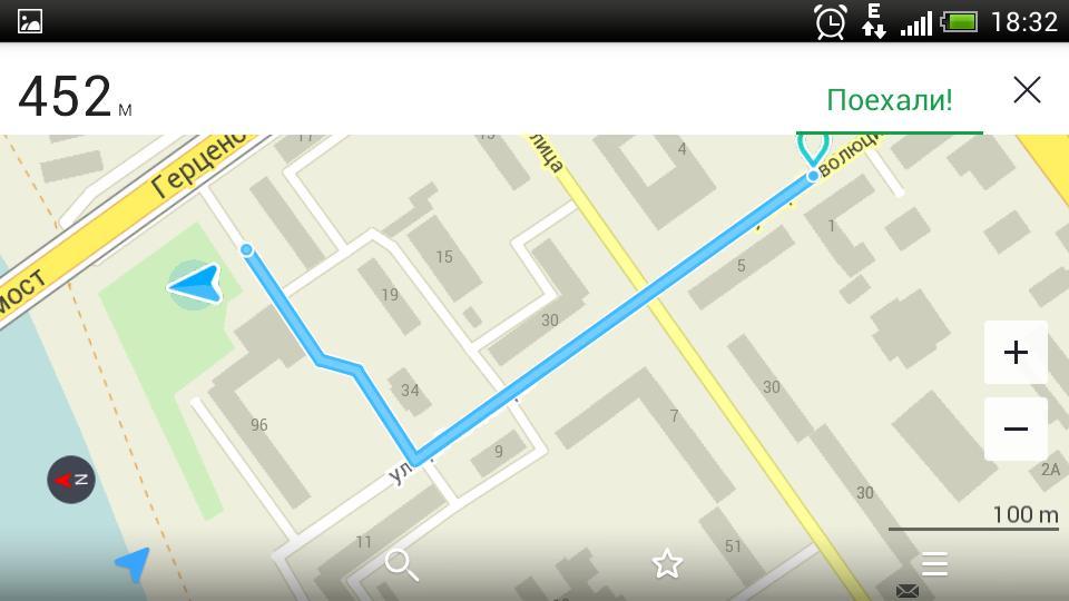 maps me для айфона отзывы