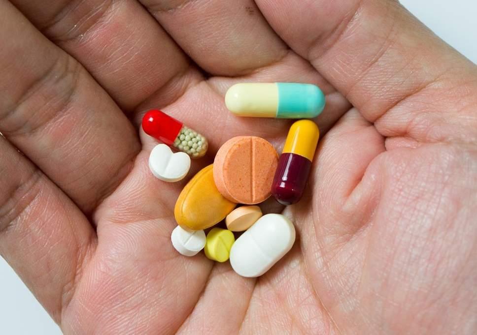 какие лекарства принимать при пиелонефрите