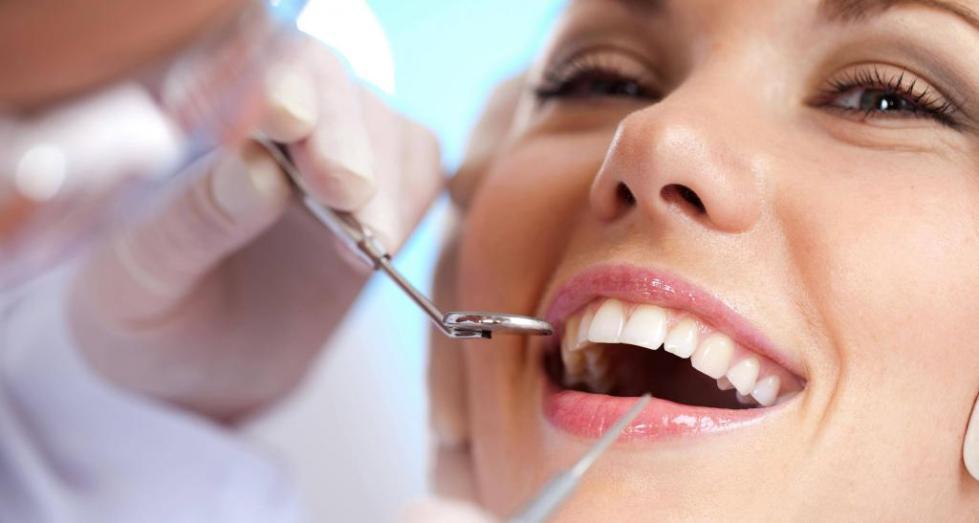техника моделирования зубов