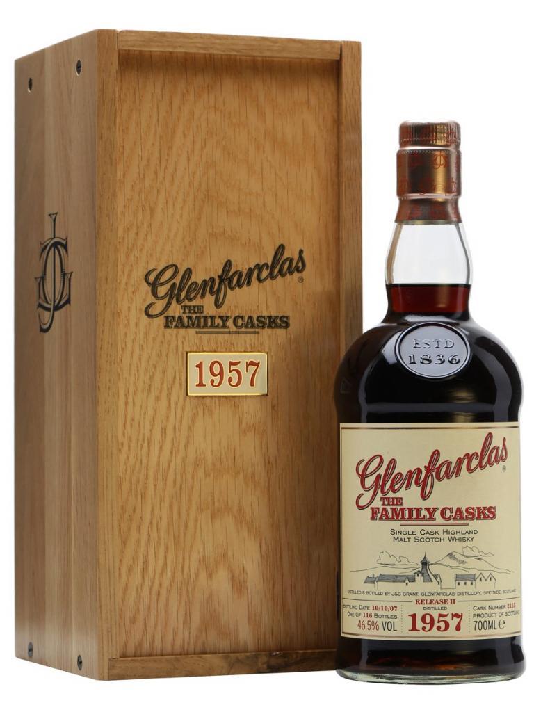 гленфарклас виски отзывы