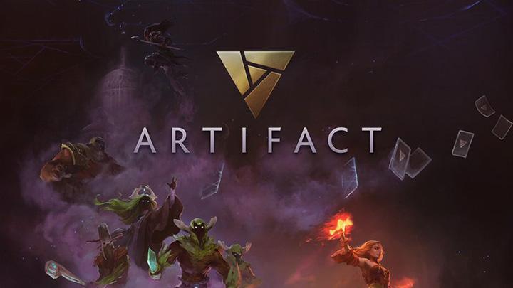 "Игра ""Артефакт"" от Valve"