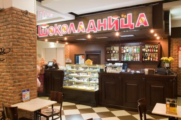 блинная шоколадница в москве