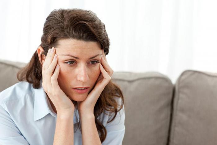 реактивные изменения железистого эпителия