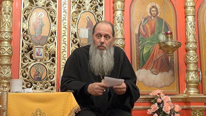 владимир головин отзывы священников