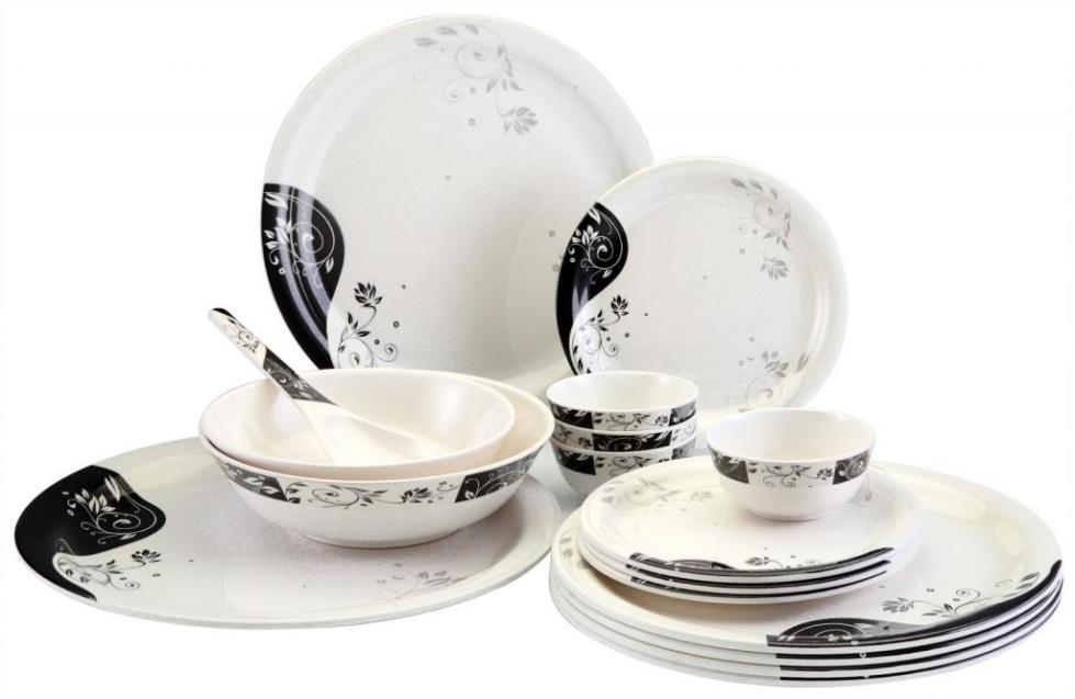 известные бренды посуды