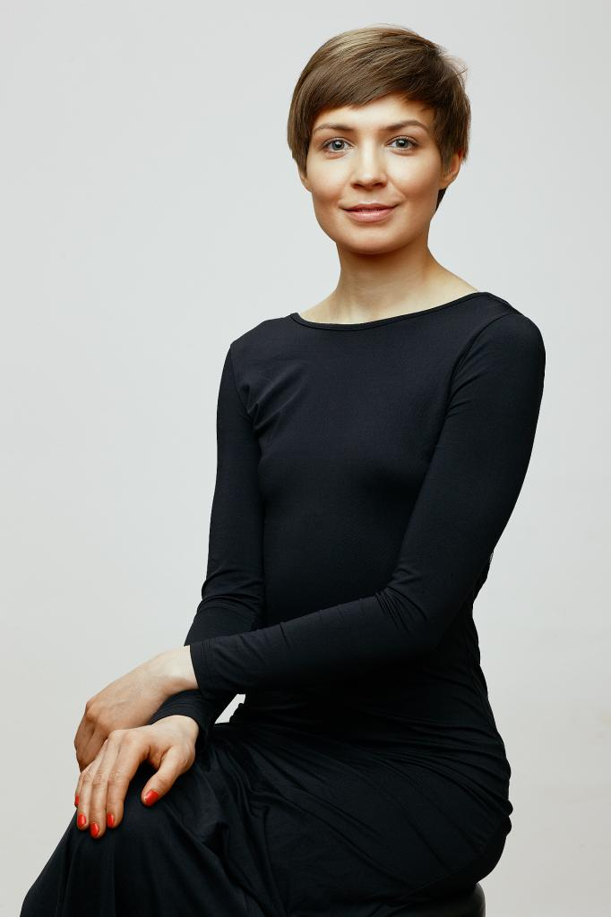 Марина Кацуба - королева поэтов