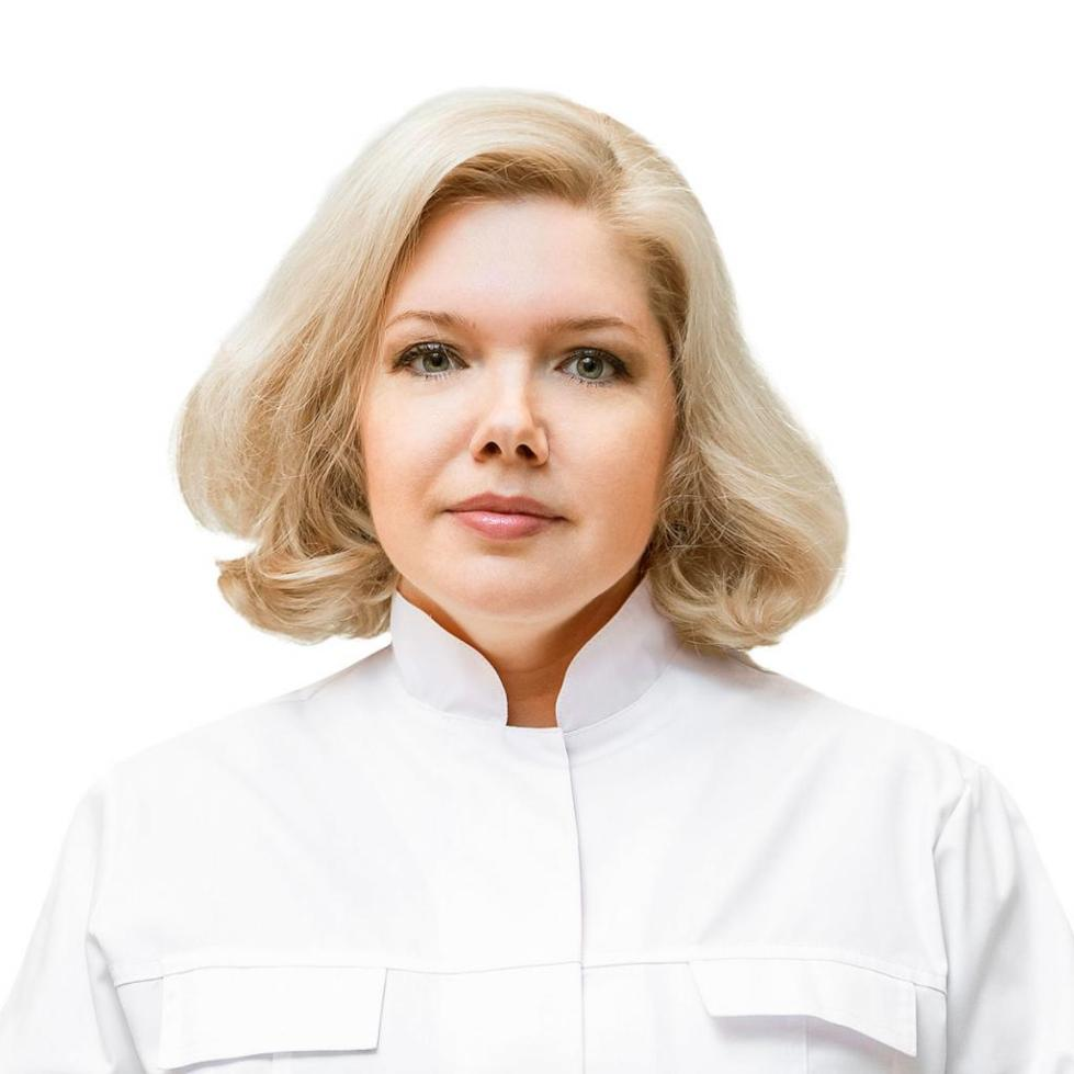 Ирина Сусло