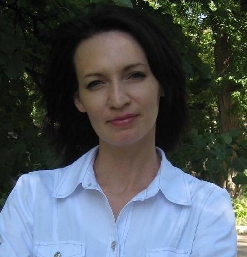 Алсу Хамедзянова