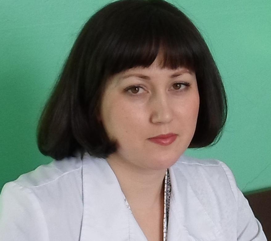 Ольга Хамитова