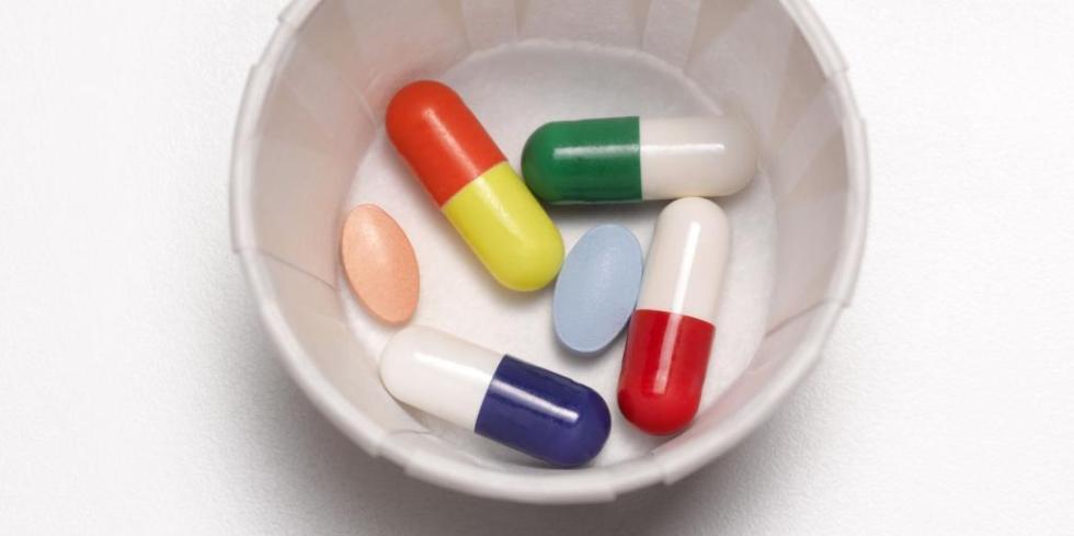 аналоги препарата изоптин sr