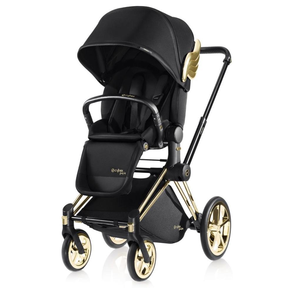 фирмы производители детских колясок