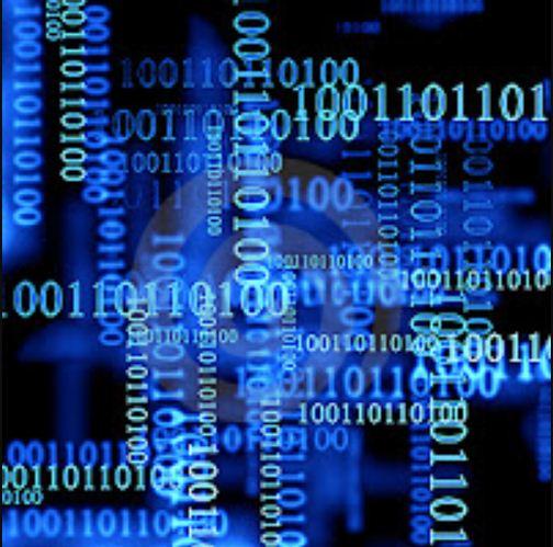 единицы измерения объема информации