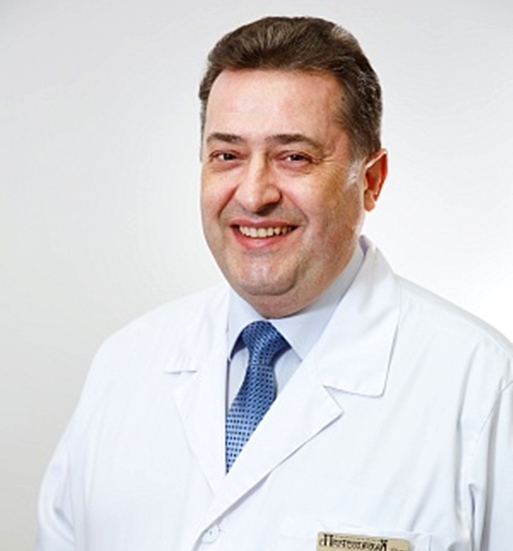 Сергей Дворяшин