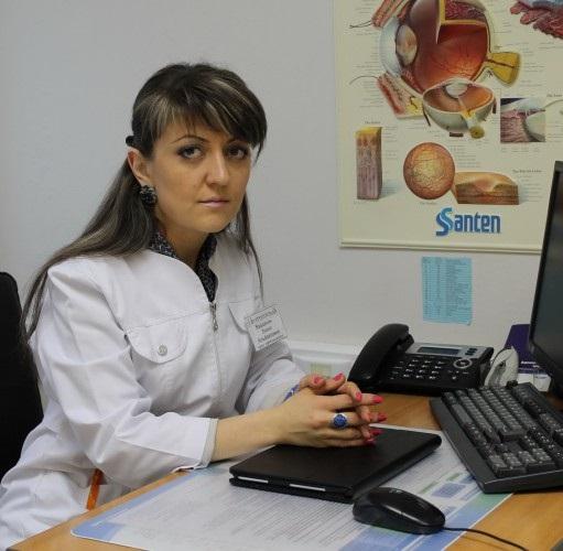 Лилит Варданян