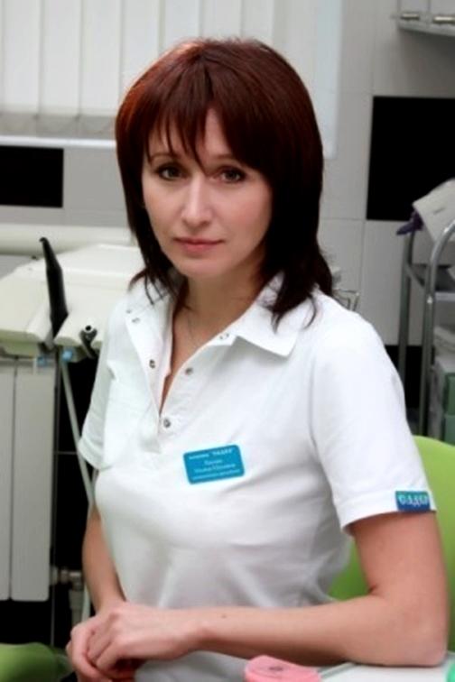 Ульяна Ласова