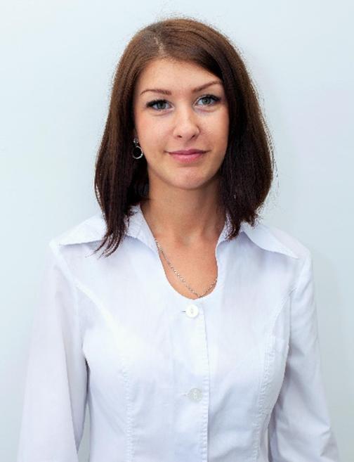 Елена Венкова
