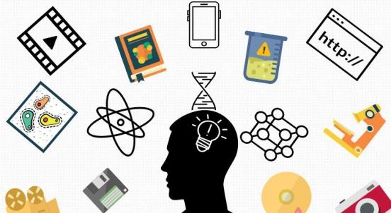 Продукты интеллектуальной деятельности