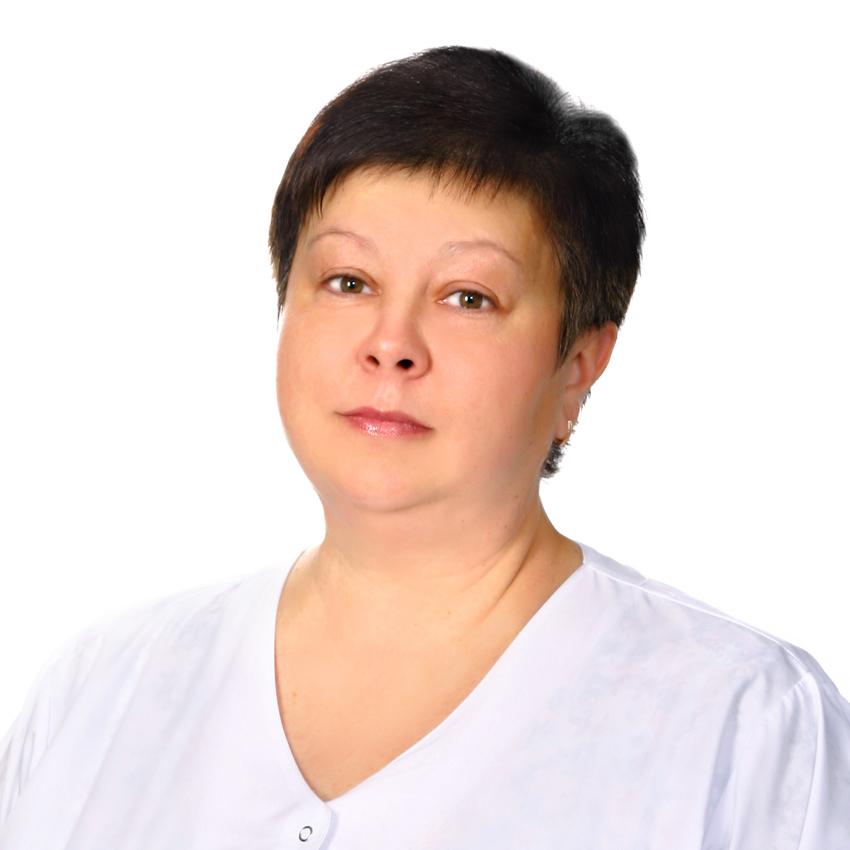 Ирина Гордиевская