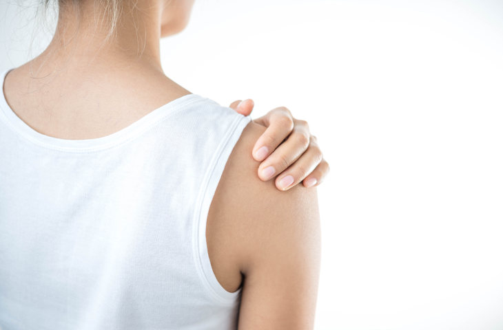 Боли в плече