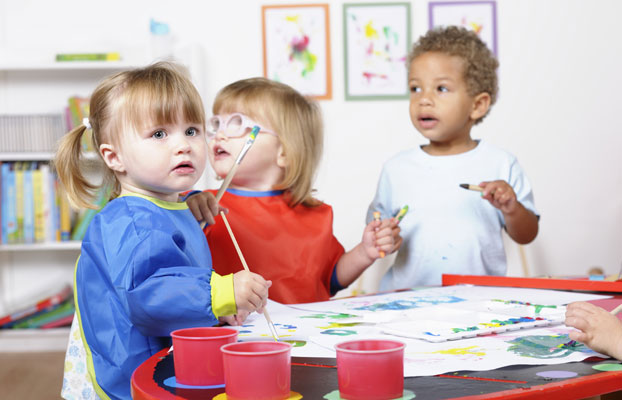 Нормы развития ребенка 3 года