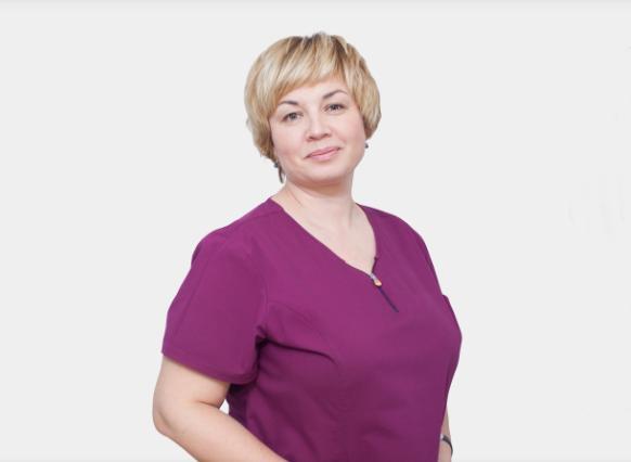 Наталья Гортаева