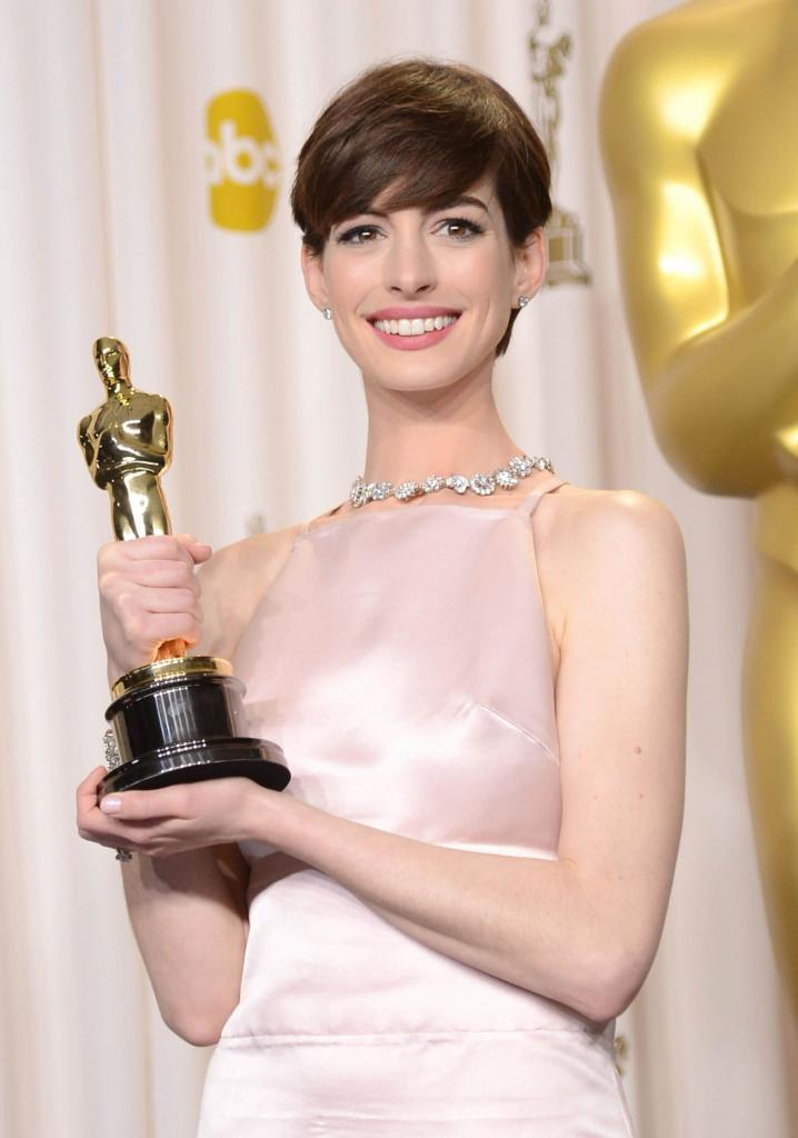 Лучшая актриса