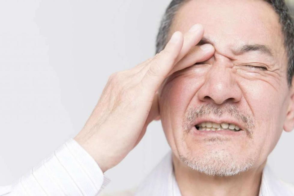 глазные капли противогрибковые широкого спектра