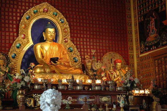 Истоки буддизма