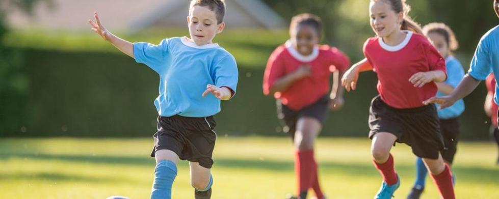 особенности переломов костей детей