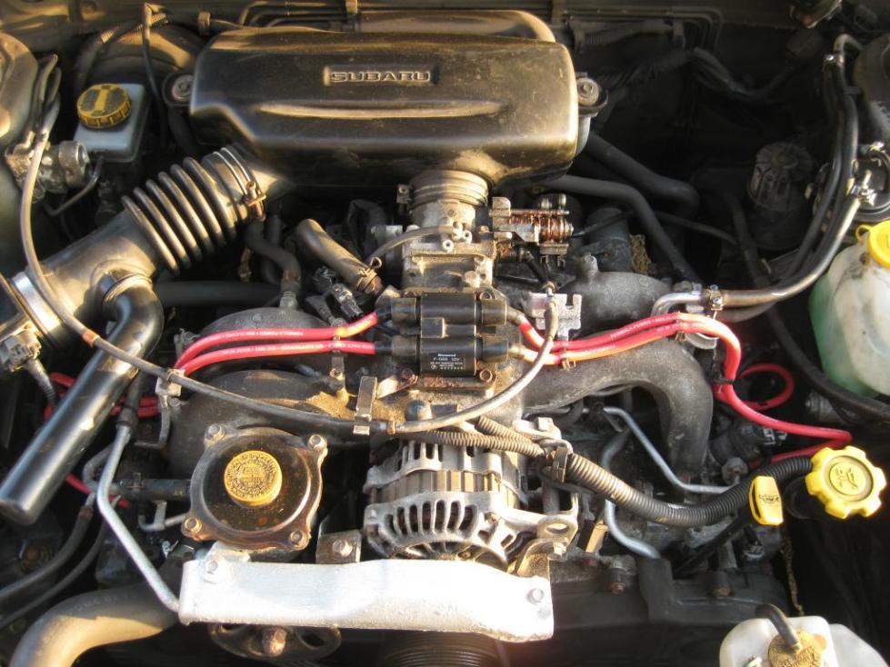 Subaru EJ20E