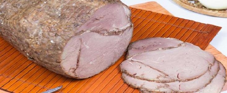 Roast Beef - немецкий деликатес