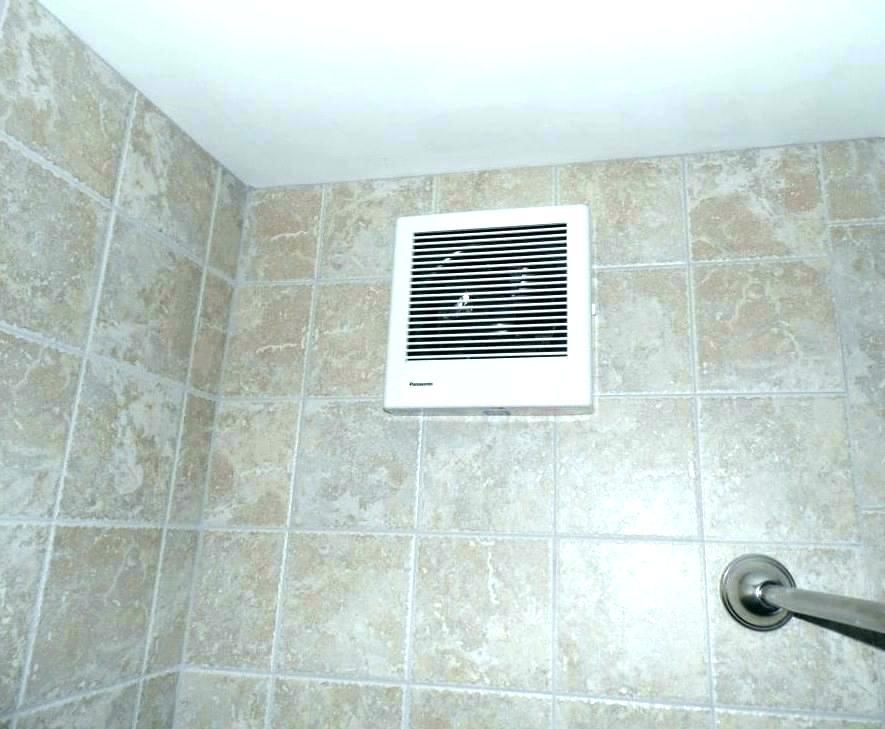 Принудительная вентиляция для ванной