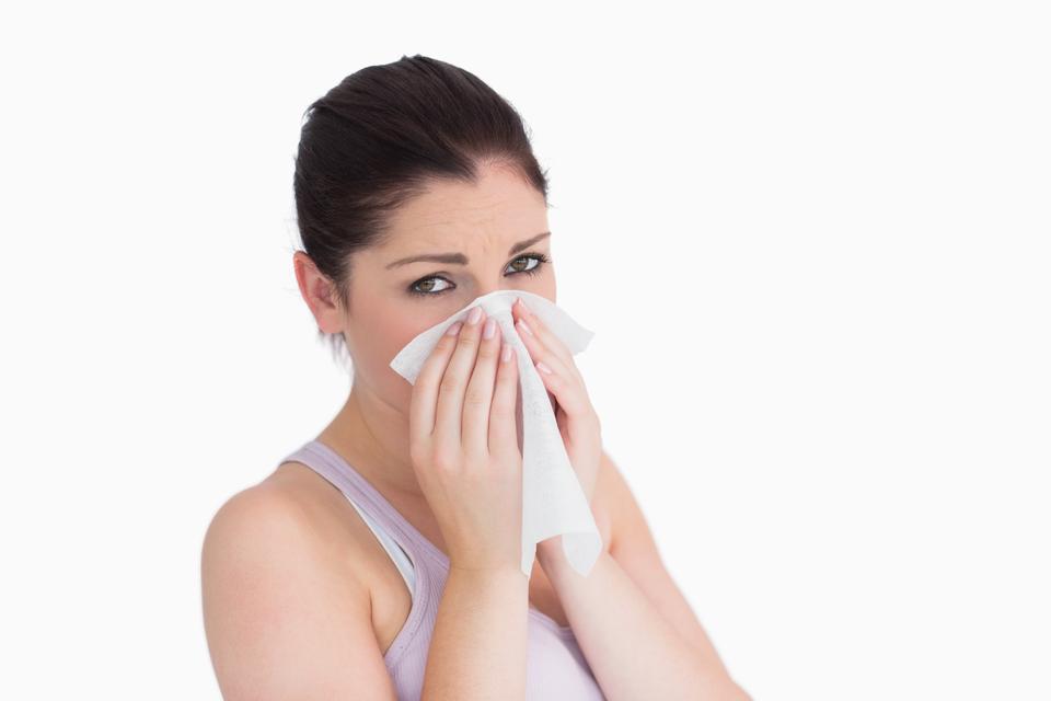 Аллергический ринит симптомы и лечение народными средствами