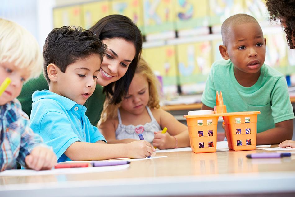 образовательная среда учреждения образования