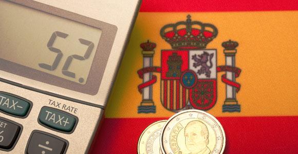 налог на жилье в испании