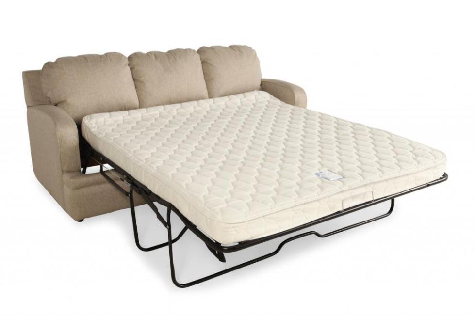 Удобное гостевое спальное место