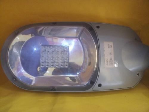 Конструкция консольного светильника