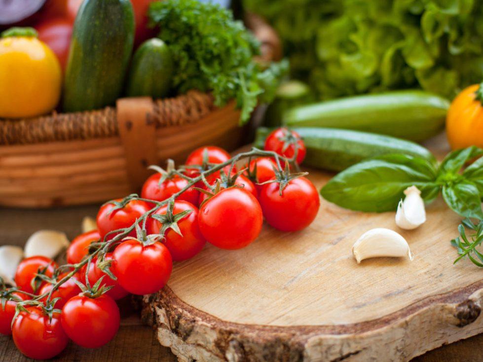 диета при экземе на руках
