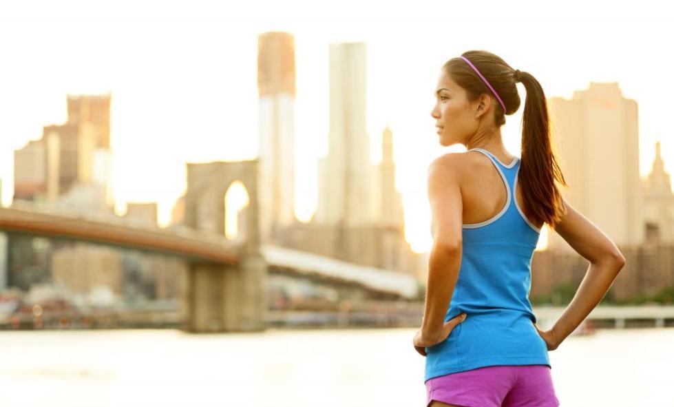 Физическая активность важна для правильной циркуляции крови