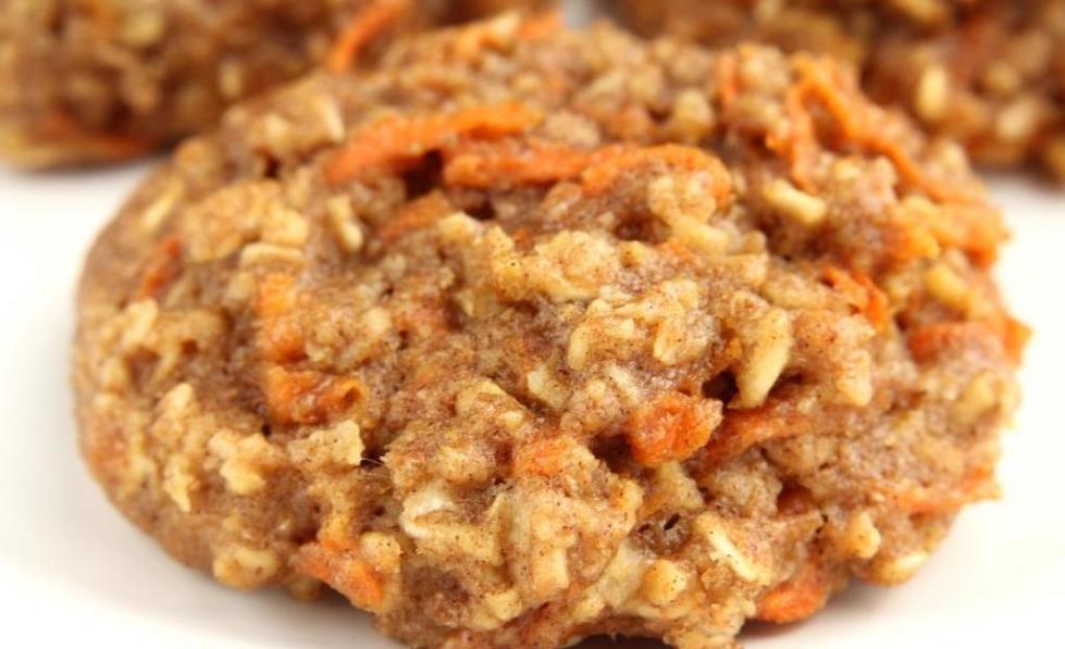 рецепт и фото печенья