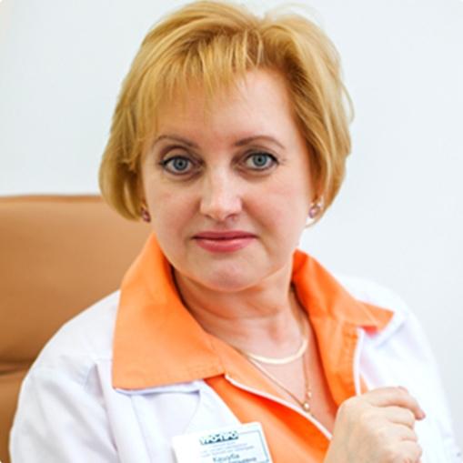 Елена Кашуба