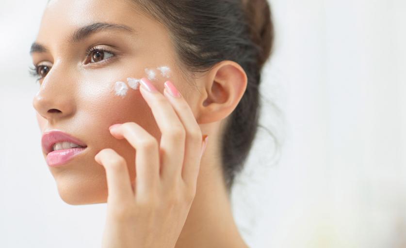 лечение сухой кожи кремами