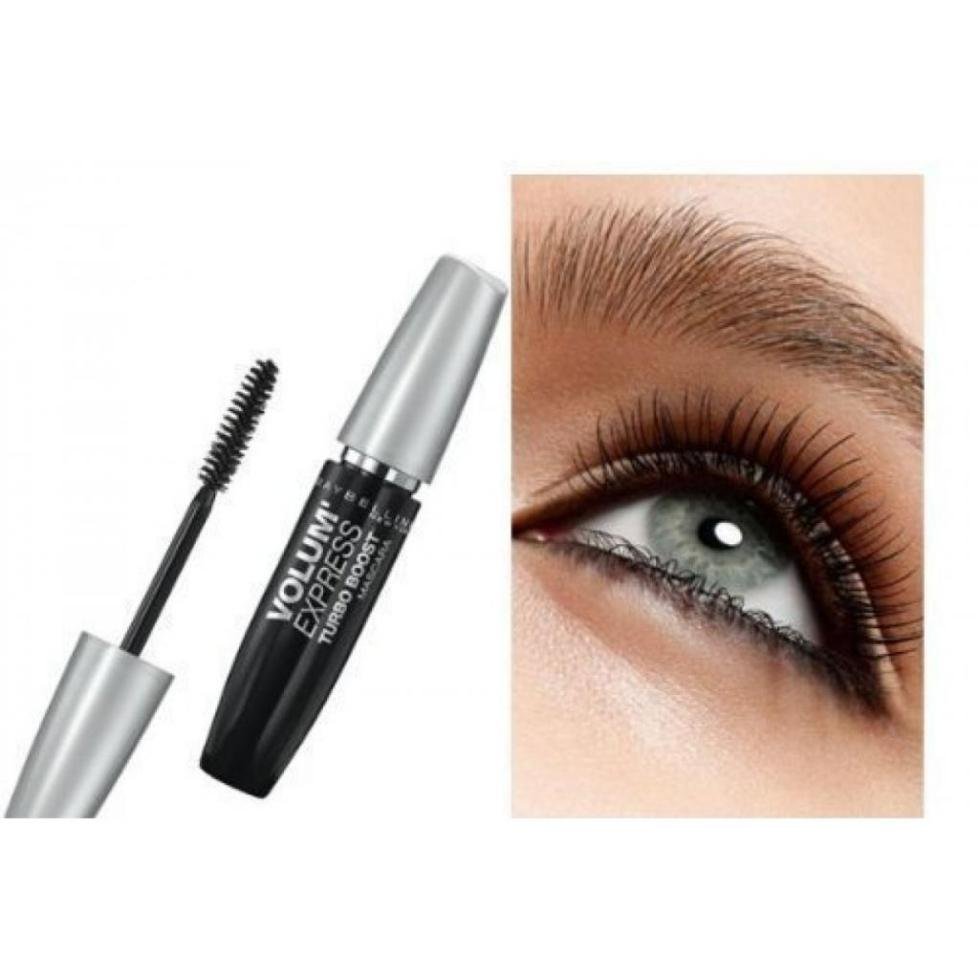 Meibelin Mascara Volume