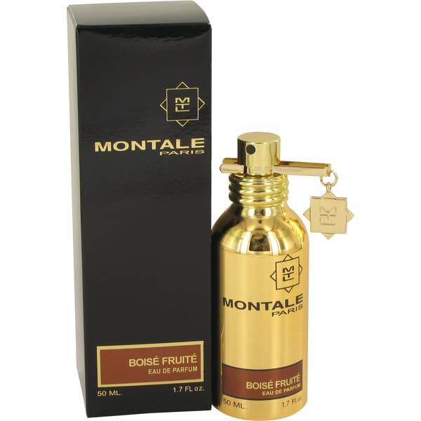 Французский парфюм montale boise fruite