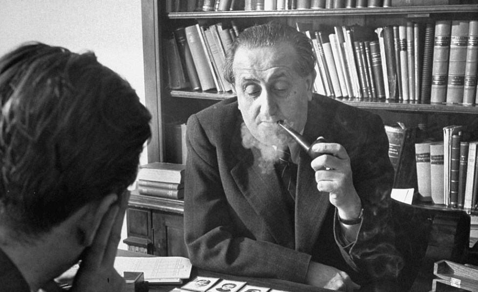 Леопольд Сонди.